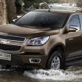 ราคารถกระบะ Chevrolet เชโรเลตใหม่ เช็คราคารถกระบะ 2015 (2558) ได้ที่นี่!!