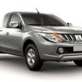 รีวิวรถกระบะ Mitsubishi Triton Mega Cab 2WD GLX M/T