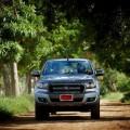 Ford บุกตลาดรถกระบะส่ง Ranger XL และ XLS มาพร้อมประสิทธิภาพยอดเยี่ยม