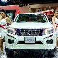 โปรแรงรับตรุษจีน Nissan Navara