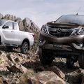 เช็คราคารถกระบะ  New Mazda