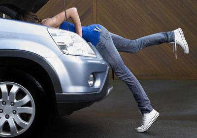 เทคนิคขับขี่ปลอดภัยในการใช้รถใช้ถนน